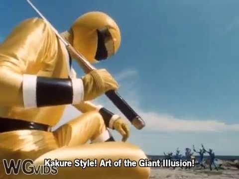 Art of Giant Illusion