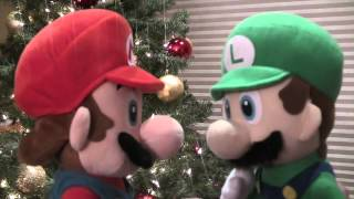 SM134 Short: The Plumber Before Christmas