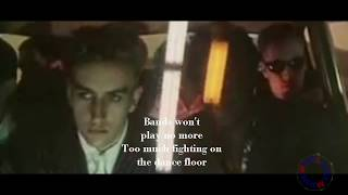 The Specials - Ghost Town (with lyrics)