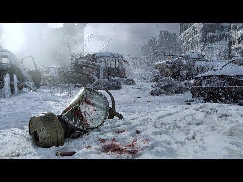 Metro: Exodus - A Fallout Lover's Dream?