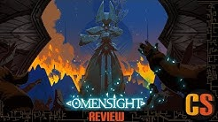 OMENSIGHT - REVIEW