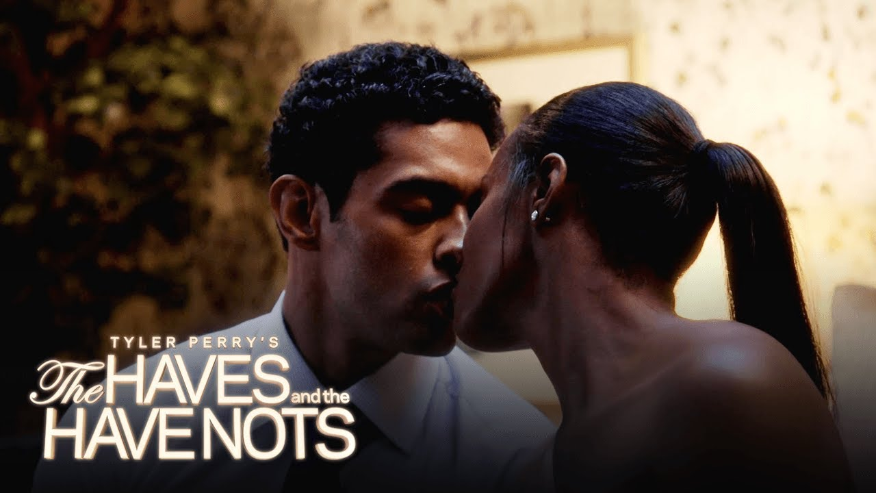 Download The Haves Cast Talk About Intimate Scenes   Tyler Perry's The Haves and the Have Nots   OWN