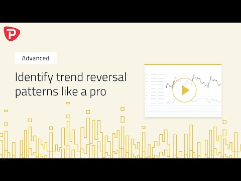 How to identify trend reversal patterns like a pro