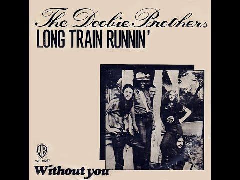 Doobie Brothers ~ Long Train Runnin' 1973 Disco Purrfection Version