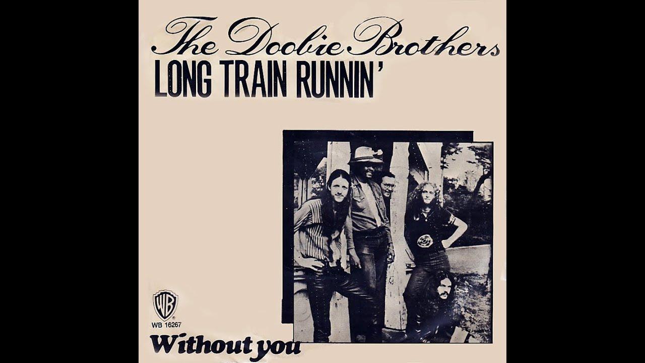 Doobie Brothers Long Train Runnin 1973 Disco Purrfection Version