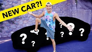 Look What They Did To My Car!! **REVEAL**