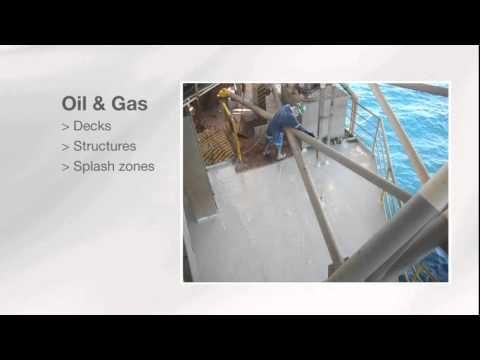CEA Video Oil & Gas Mining