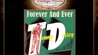 TOMMY DORSEY CD Vintage Jazz Swing Boogie Woogie , Marie , Panama , Brothers , Granada