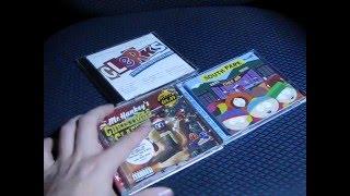 Clerks South Park Soundtrack CD unboxing