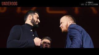 Underdog - Khalidov vs Lubos | Premiera