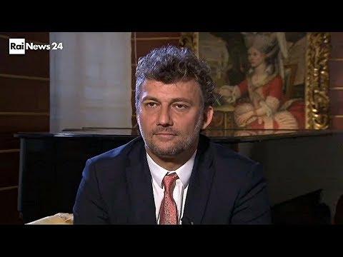 Jonas Kaufmann⭐Grandioso concerto in Teatro alla Scala Milano