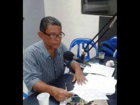 Toby murgas en Entrevista al maestro en Notas de acordeones
