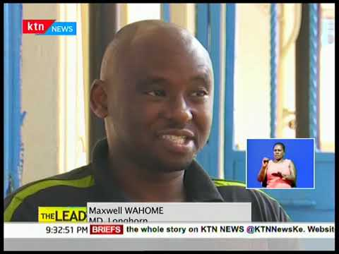 FAKING THE READ: The rot that is book piracy in Nairobi Part 1 | THE LEAD