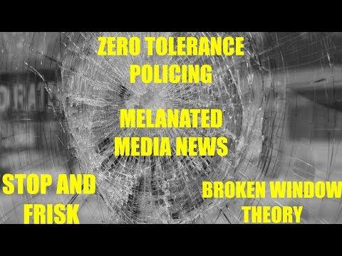 Rudy Giuliani Zero tolerance policing, gentrification killed Tamir Rice, Eric Garner, Alton Sterling