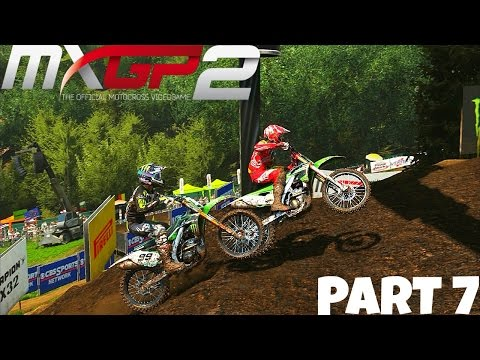 how to play multiplayer on mx vs atv supercross encore