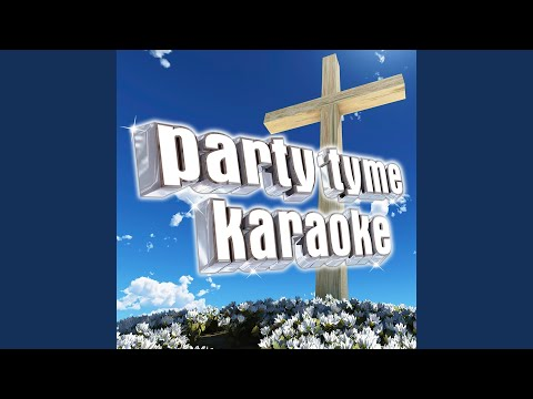 City On Our Knees (Made Popular By Tobymac) (Karaoke Version)