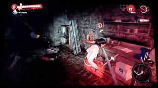 Dead Island Riptide 3p Co-op PS3 часть30
