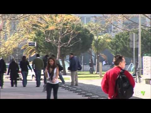 UPV Noticias: Consejo de gobierno, Congreso de Arquitectura Blanca y femCode [2014-03-06]