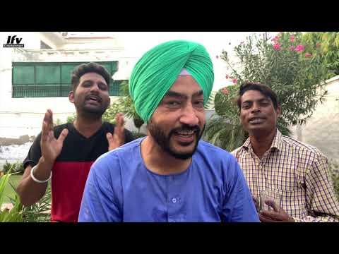 Glass Kach Da | Harinder Sandhu | New Punjabi Songs 2019 | LFV Entertainment