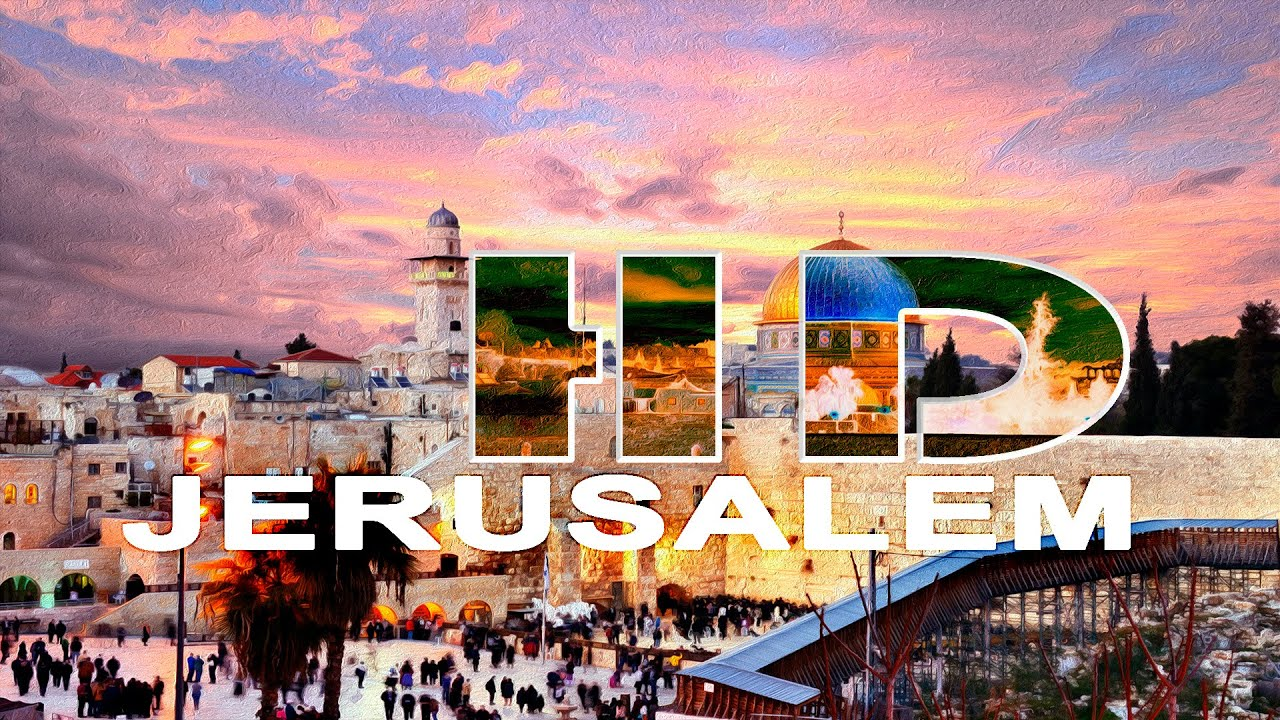 Image result for picture of Jerusalem