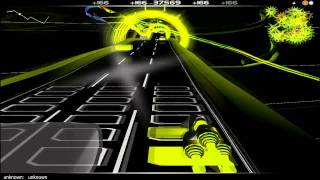 AudioSurf -Axwell - I Found You [High Contrast Mix]