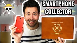 Unboxing Smartphone Collector et Rare ! #1