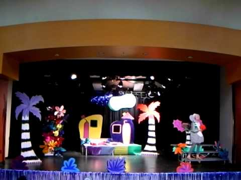 Suessical The Musical, Boys & Girls Club of North Lake Tahoe