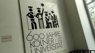 university of cologne - köln - it