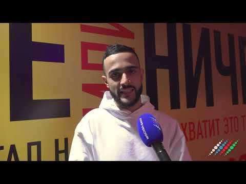 Азербайджанский блогер Гусейн Гасанов предсказал нашествие талантливых азербайджанцев