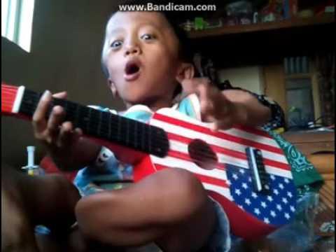 Jann Anthony Gabutan)christmas Song