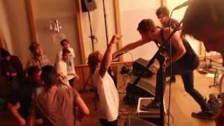 We Should Be Friends am Rockalize It (Webisode 18)