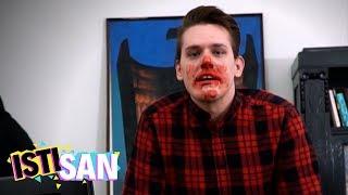 Isti san | Krvavi prank 🆘🔪 | Epizoda 7 Sezona 1