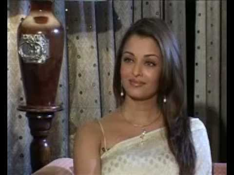 Annoying interviewer tests Aishwarya Rai's patience