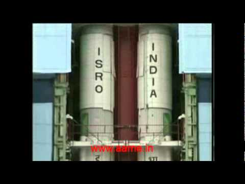 India's Geosynchronous Satellite Launch Vehicle [GSLV] - ISRO report