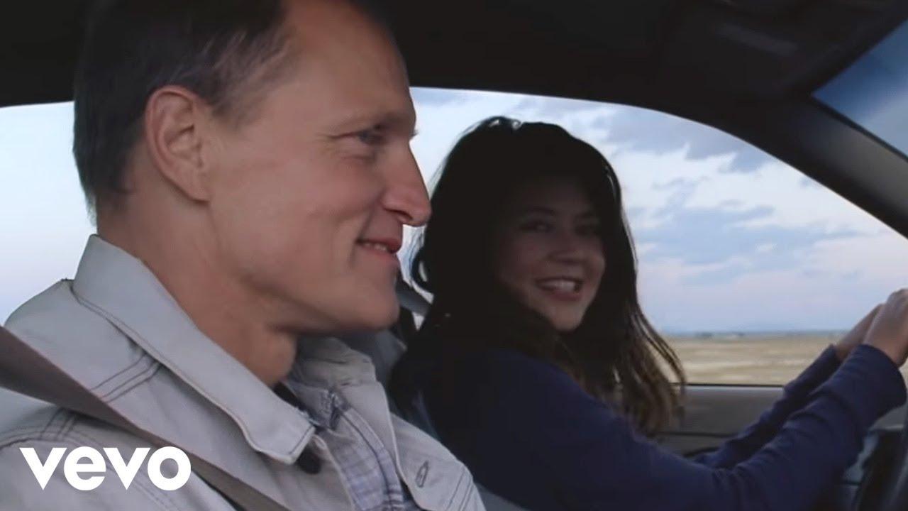U2 - Song For Someone ft  Woody Harrelson, Zoe Harrelson (Short Film)