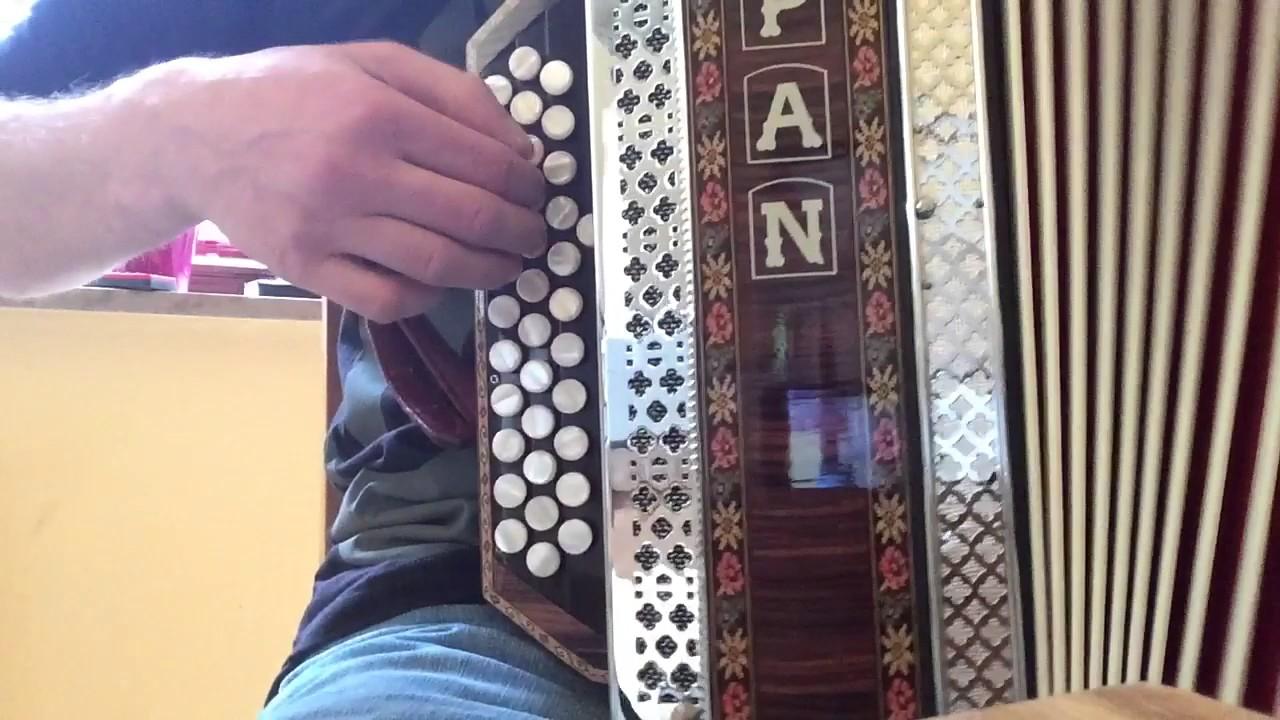 Zupan Alpe Iiid 3d G C F Steirische Harmonika Klangprobe Youtube