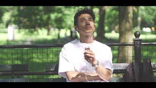 ピース・綾部祐二に密着した大塚製薬「SOYJOY」のウェブ動画が、...