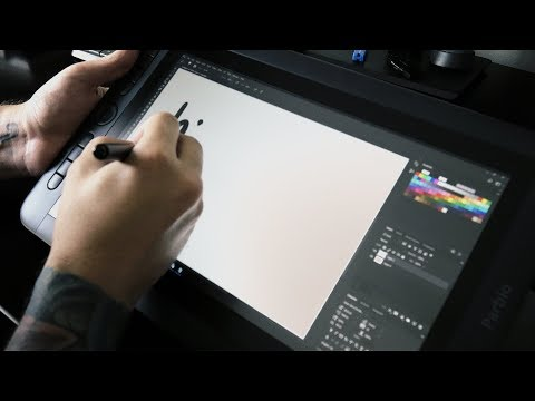 Best Wacom Cintiq Alternative Hands Down