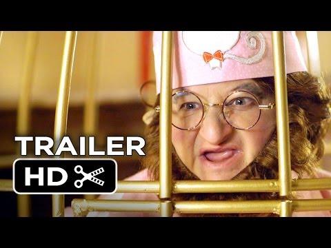 Best Worst Friends Official US Release Trailer (2014) - Ariel Levy, Nicolás Martínez Movie HD