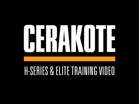 Cerakote H-Series & Elite Training Video