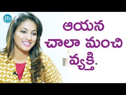 KS Ravi Kumar Is A Very Nice Human Being - Hariprriya || Star Talks With Sandy