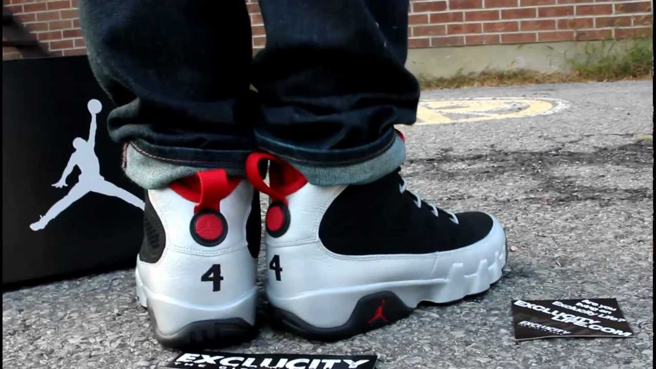 best service aef6b f3903 AIR JORDAN RETRO 9