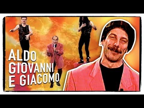 Mai Dire Gol - Johnny Glamour e Don Lurio