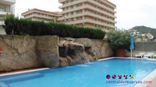 Hotel H Top Summer Sun Santa Susanna