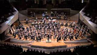 bernstein overture to candide singapore symphony orchestra lan shui berlin philharmonie