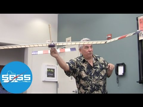 Flying Free Flight Soaring Gliders in National and International Contests