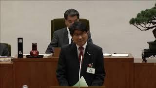 長崎市議会 平成30年9月11日 向山 宗子議員 一般質問 thumbnail