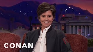 Tig Notaro: Jennifer Aniston Signed On To