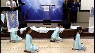Bo Ruach Elohim (Come, Spirit of God) - Daniel Kopp & Sarah Liberman