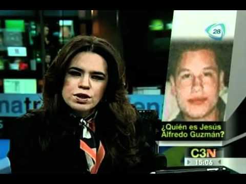 Detienen al hijo del 'Chapo' Guzmán